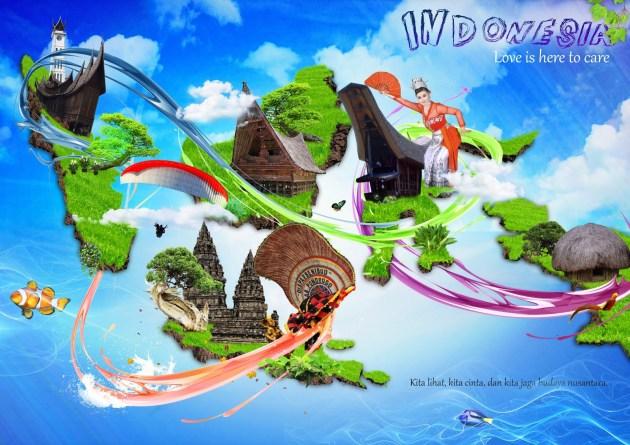 Manfaat Keberagaman Budaya: Berbagai Macam Kebudayaan yang Ada di Indonesia