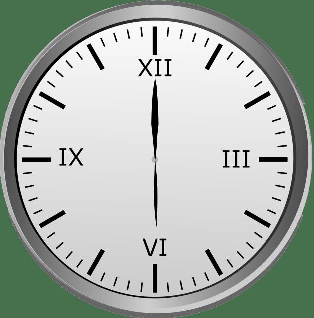 waktu, time