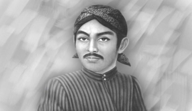 Daftar Nama nama Sunan Walisongo: Sunan Kalijaga (Raden Said)