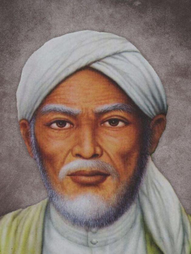 Daftar Nama-nama Sunan Walisongo: Sunan Ampel (Raden Rahmat)