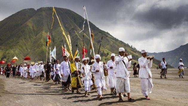 Manfaat Keberagaman Budaya: Budaya di Bromo Kasada