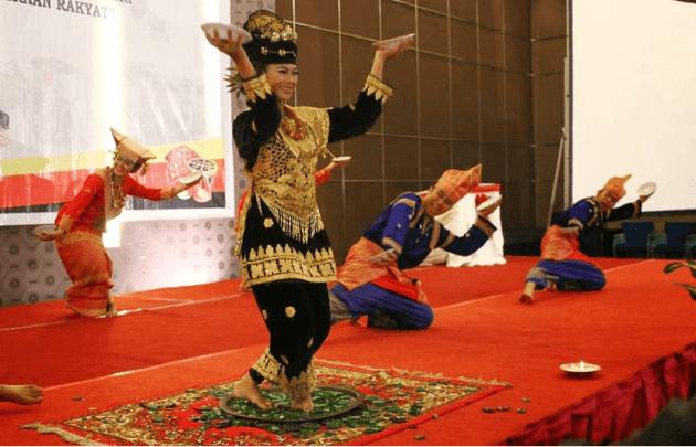 Nama Tarian Tradisional Daerah Indonesia Beserta Gambar Dan Asalnya