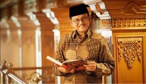 7 Daftar Terbaru Orang Terpintar di Indonesia Saat ini Beserta Fotonya