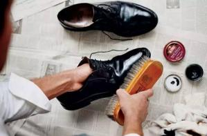 Ketahui Cara Merawat dan Membersihkan Sepatu Kulit ini, Dijamin Awet dan Selalu Mengkilap