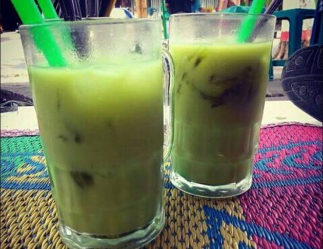 Minuman Khas Blora Jawa Tengah Indonesia Es Jati