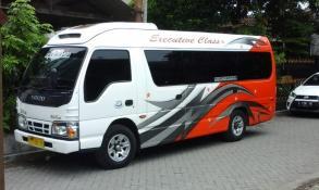 Travel Semarang Jogja Paling Murah Siap Antar Jemput