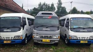 Jasa Travel Jakarta Bandung Murah Door to Door yang Aman Terpercaya