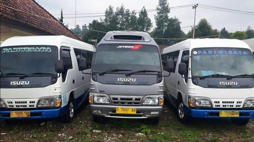 Harga Travel Jogja Semarang Paling Murah