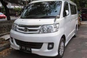 Travel Jogja ke Jakarta / Bandung / Bekasi / Pekalongan Pelayanan Cepat, Aman Harga Murah