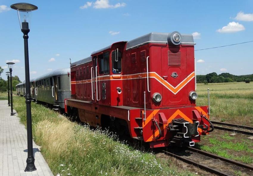 Pilih Tempat Duduk Kereta Api yang Kecil Getaran