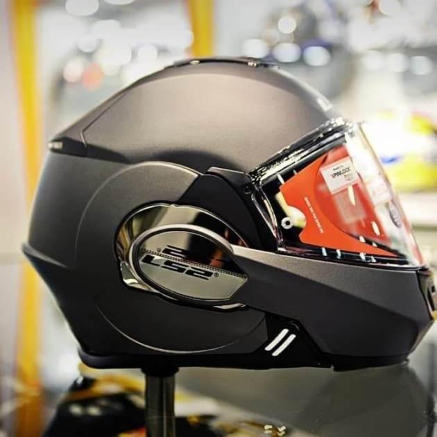 Tips Membeli Helm Online Perhatikan Sertifikasi Helm