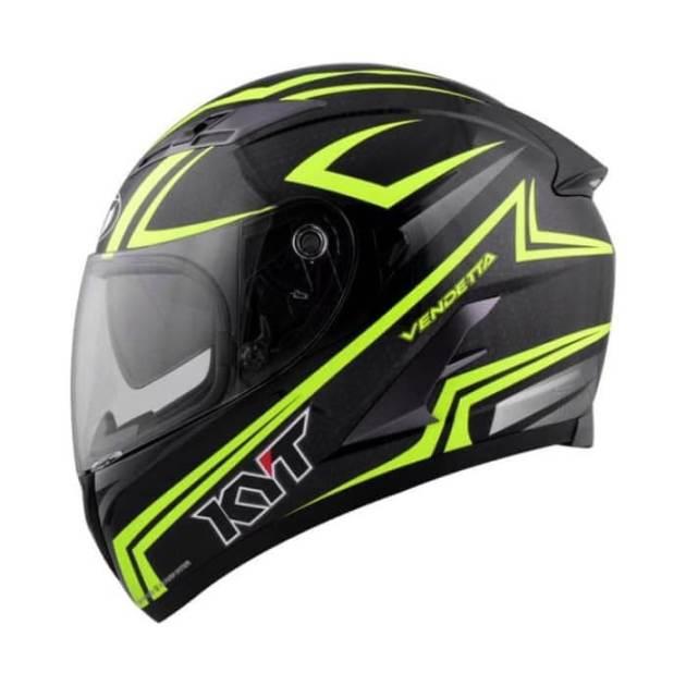 Tips Membeli Helm Online Sebaiknya Memilih Helm Full Face