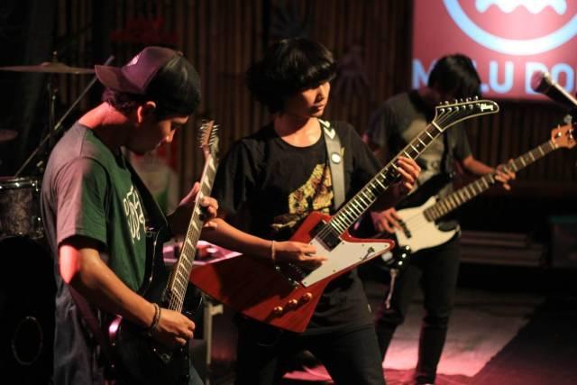 band rock