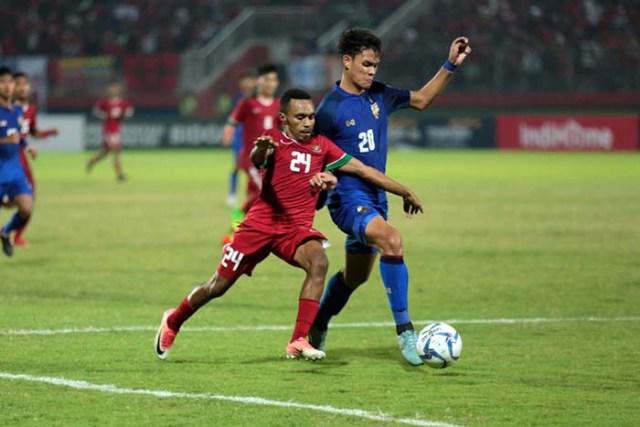 indonesia kalah