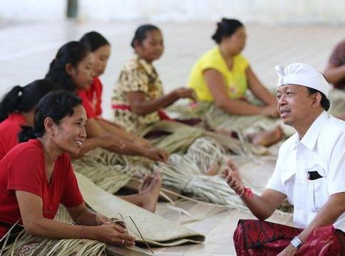 Loket Khusus Balian