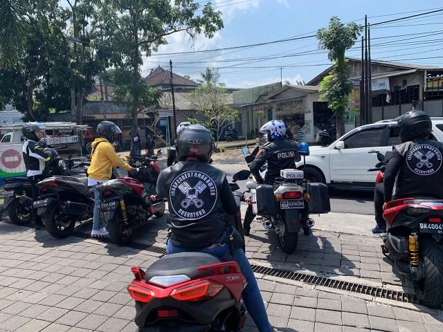 IXORA Bali