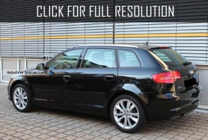 2012 Audi A3 Sportback  news, reviews, msrp, ratings with