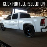 2008 Gmc Sierra Denali Best Image Gallery 7 16 Share And Download