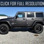 2017 Jeep Patriot Lifted Best Image Gallery 7 14 Share And Download