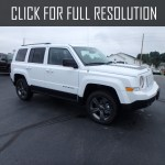 2017 Jeep Patriot Sport Best Image Gallery 8 14 Share And Download