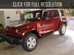 2010 Jeep Wrangler 4 Door  news, reviews, msrp, ratings with amazing images