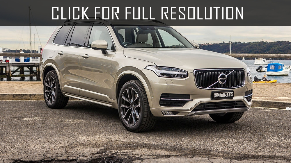 Most Expensive Volvo 2018 Volvo Reviews