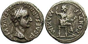 The Imperial Denarius