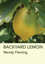 143043 MPU Backyard Lemon COVER Singles
