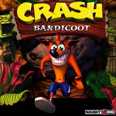 Image result for crash bandicoot 1