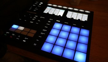 Understanding the Maschine 2 0 Channel and Macro section