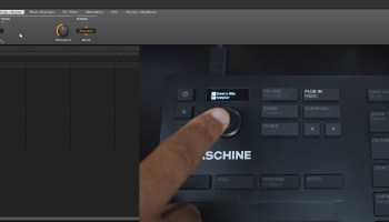 Maschine 2 0 configuring macros and mapping them to external