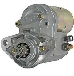 Starter For Ford Amp New Holland Compact Tractor With