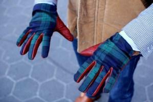 Black Watch Gloves