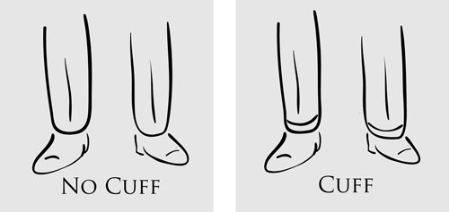 MS-cuffs