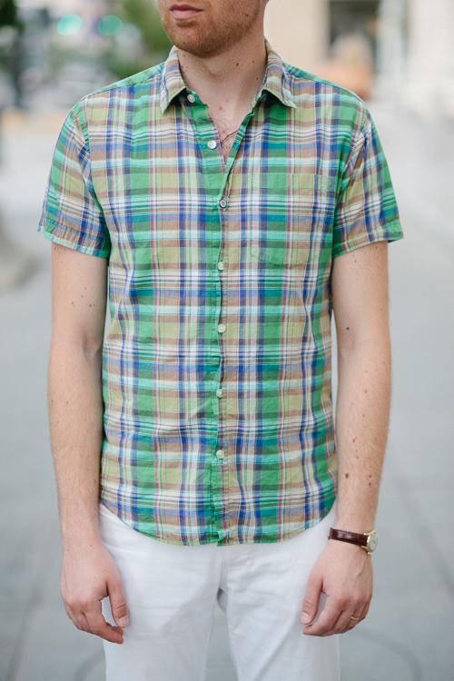 Tanner Short Beard