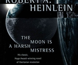 The Moon is a Harsh Mistress: Review