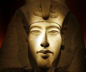 Akhenaten: History's First Social Justice Warrior