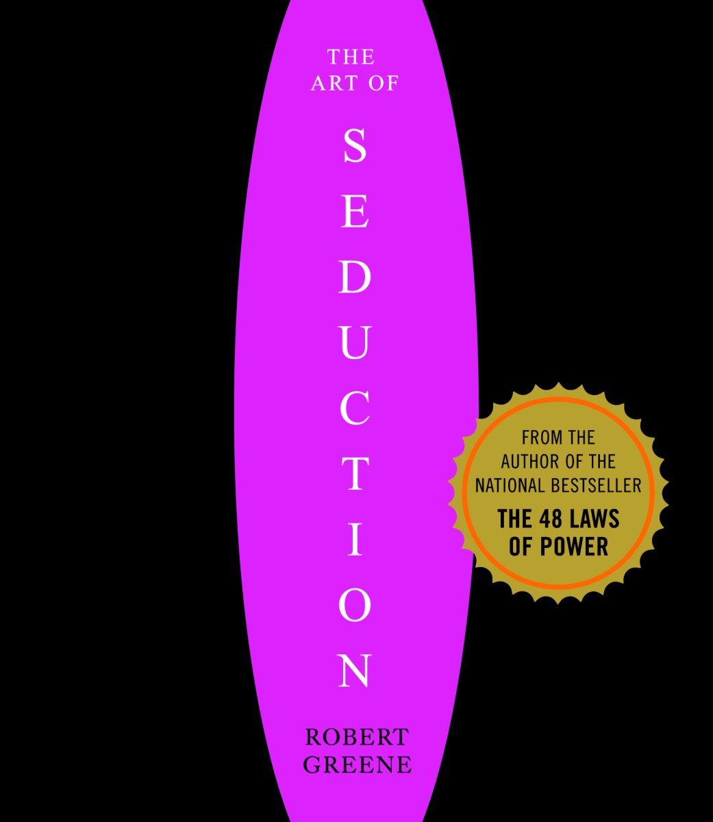the art of seduction review
