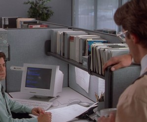 Office Space: A Fantastic Movie