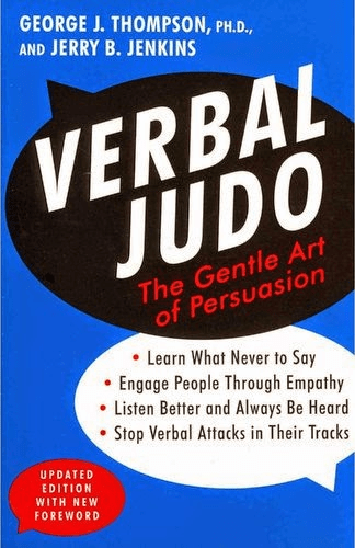 Verbal Judo Review