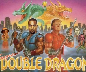 Kanye West, Dragon Energy, and Why The Establishment Fears Him
