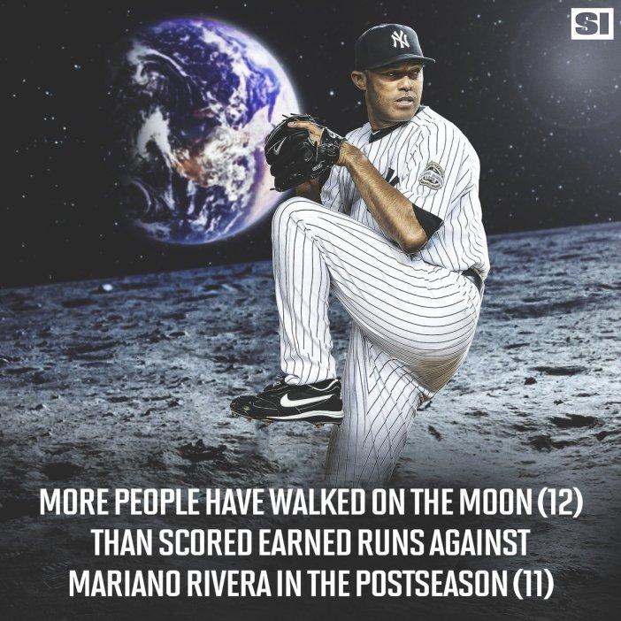 Jugadores de MLB más decisivos