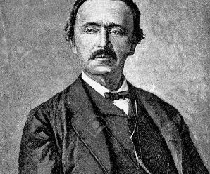Heinrich Schliemann: Discoverer of Troy