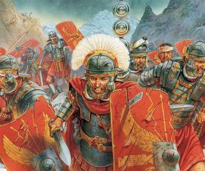 The 5 Worst Roman Defeats