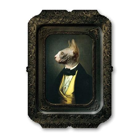 galerie-de-portraits-rectangular-tray-isidore