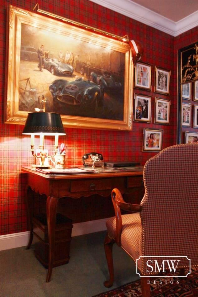 Rebel Yell: Scot Meacham Wood On National Tartan Day