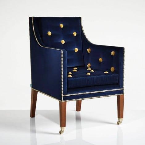 Linley's Gentleman's Chair