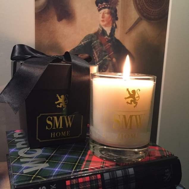 Make Your Home Smell Like Tartan