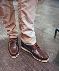 French Corders: http://www.bonobos.com/khaki-corduroy-pants-for-men Shoes: http://www.bonobos.com/sherman-1955-oak