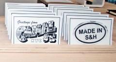 S&H Postcards